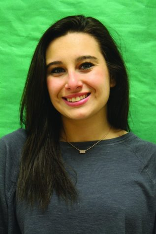 Photo of Kayla Haemmerle