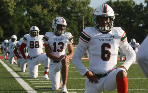 LN Football hopes to improve team by implementing changes