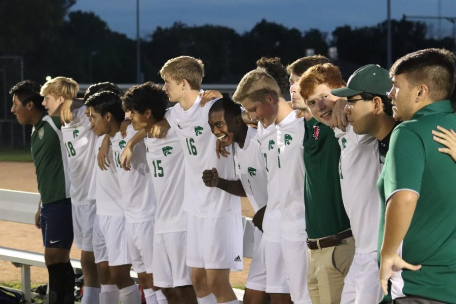 Boys soccer faced Warren Central and won 3-2: Photo Gallery