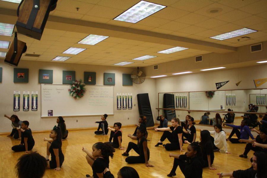 LN Dance Honors Aaliyah in upcoming recital