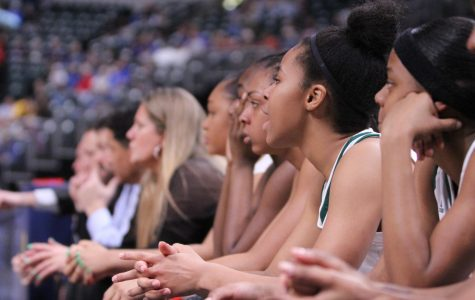 Photo Gallery: Varsity Girl's Basketball State Finals– Lawrence North vs Hamilton Southeastern: (55-44)