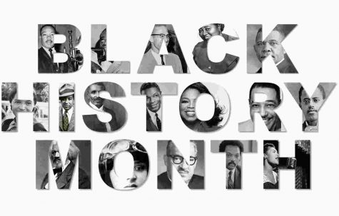 Celebrating Black History month by learning about the unsung heroes