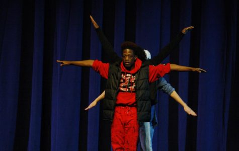 Lawrence North talent show: Photo Gallery