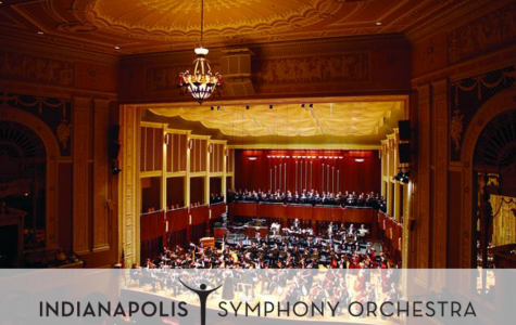 Seniors have opportunity to perform with Indianapolis Symphony Orchestra