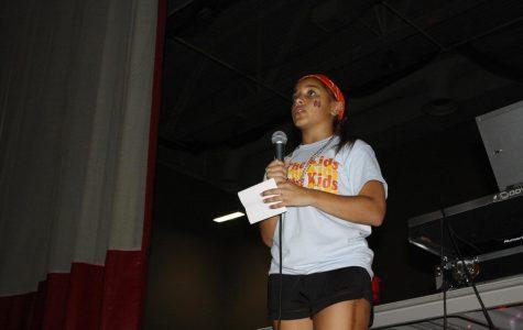 Photo Gallery: Dance Marathon raises $12,713.44 for Riley Children's Hospital