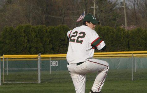 Photo Gallery: JV Baseball vs. Warren Central