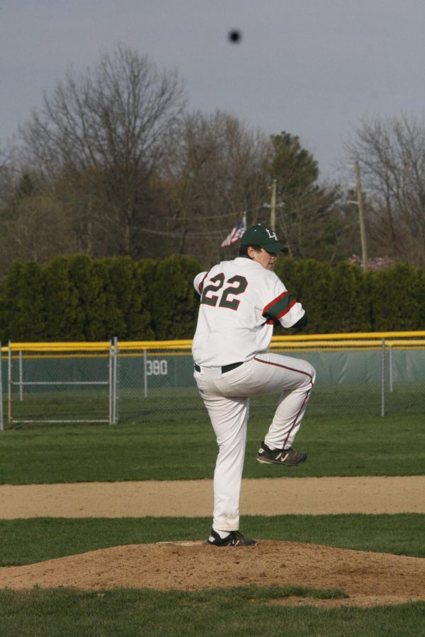 Photo+Gallery%3A+JV+Baseball+vs.+Warren+Central