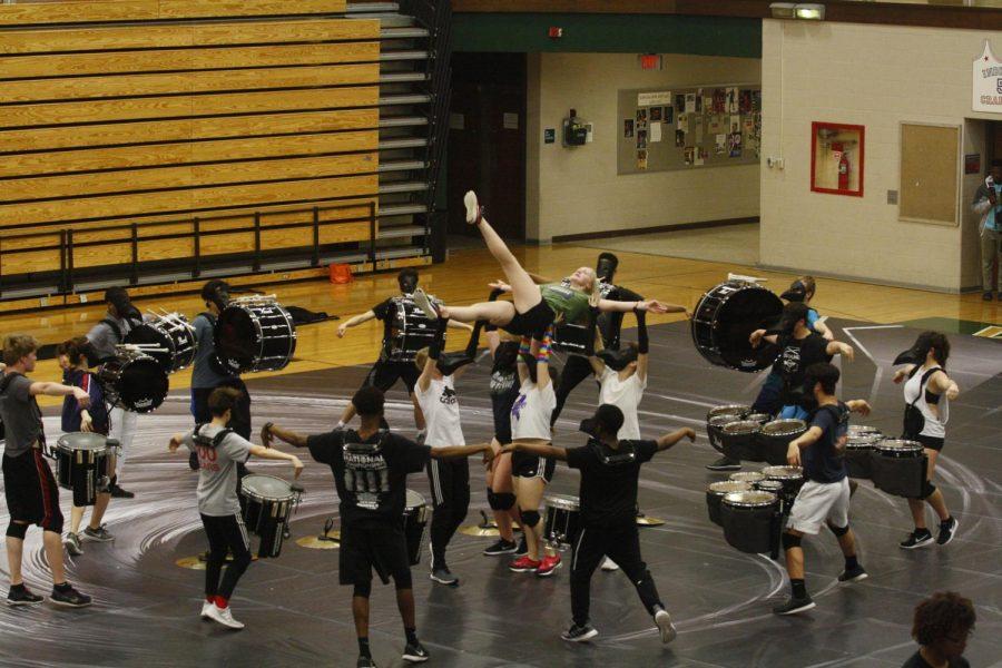 Photo Gallery: Winter percussion WGI World Finals prelims preview: