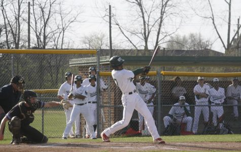 Photo Gallery: Varsity Baseball vs. Ben Davis (15 -2)