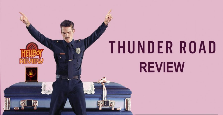 Thunder+Road+Review