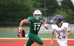 Lawrence North vs Marion football: (35-8) Photo Gallery