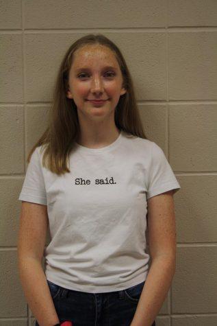 Photo of Mallory Inman