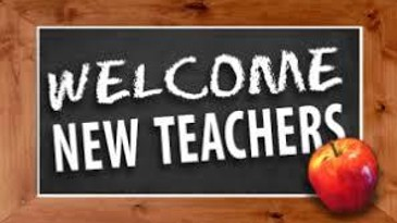 Lawrence North welcomes 16 new teachers