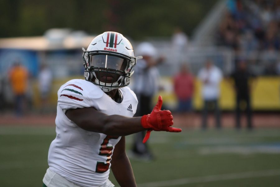 Lawrence North vs Carmel (20-23): Photo Gallery