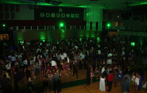 Homecoming 2019 Dance, Emerald City Ball: Photo Gallery