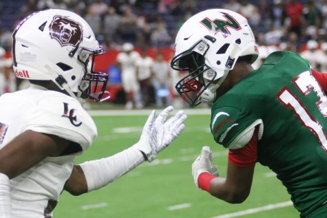 Lawrence North vs Warren Central (23-24): Photo Gallery