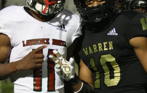 Sectional Finals, Lawrence North vs Warren Central (34-7): Photo Gallery