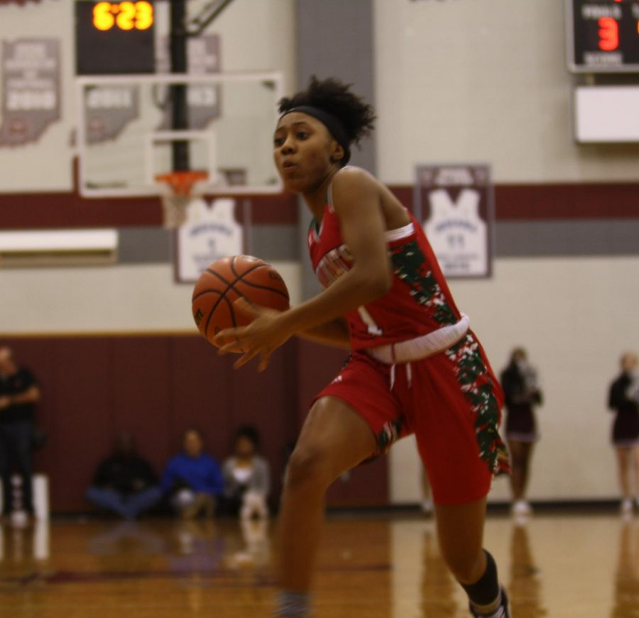 Lawrence North vs Lawrence Central, Girls Basketball (73-58): Photo Gallery