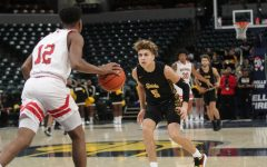 Lawrence North vs Fort Wayne Snider, Boys Basketball (77-61): Photo Gallery