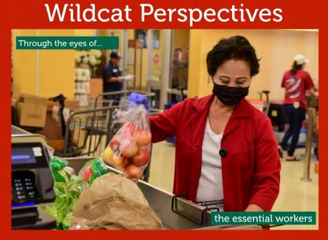 Wildcat Perspectives: Through the eyes of essential workers