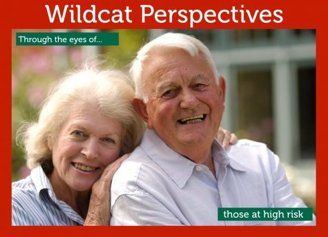 Wildcat perspectives: Through the eyes of those at high risk