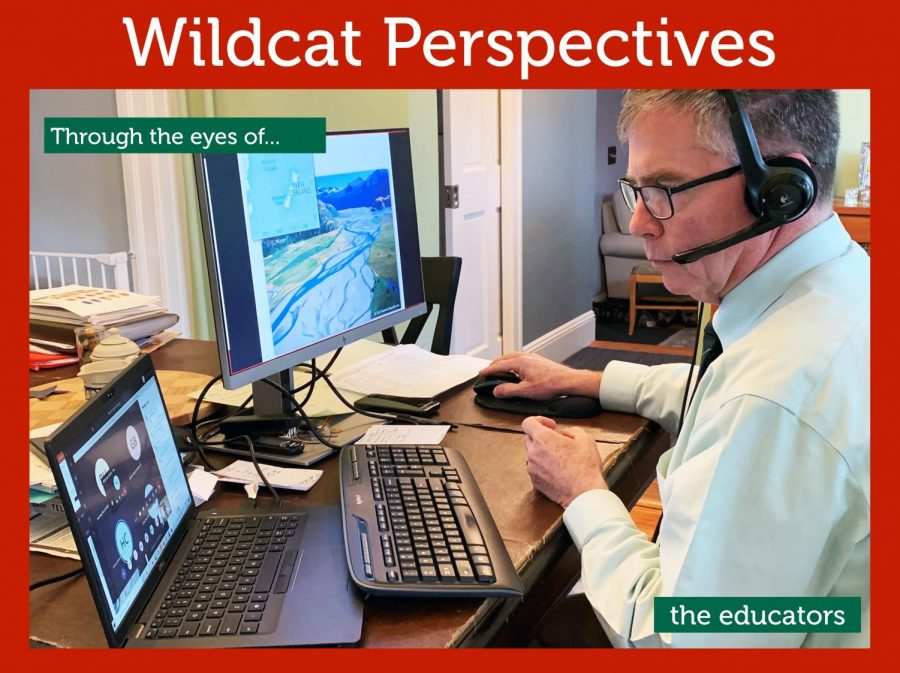 Wildcat Perspectives: Through the eyes of the educators