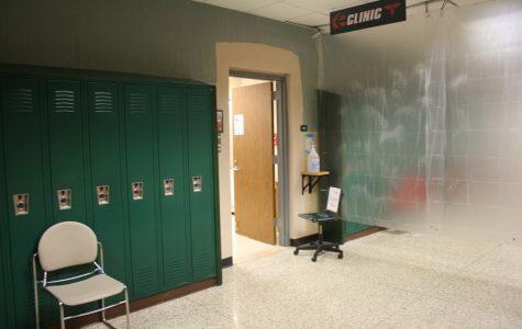 Navigating COVID-19 in schools