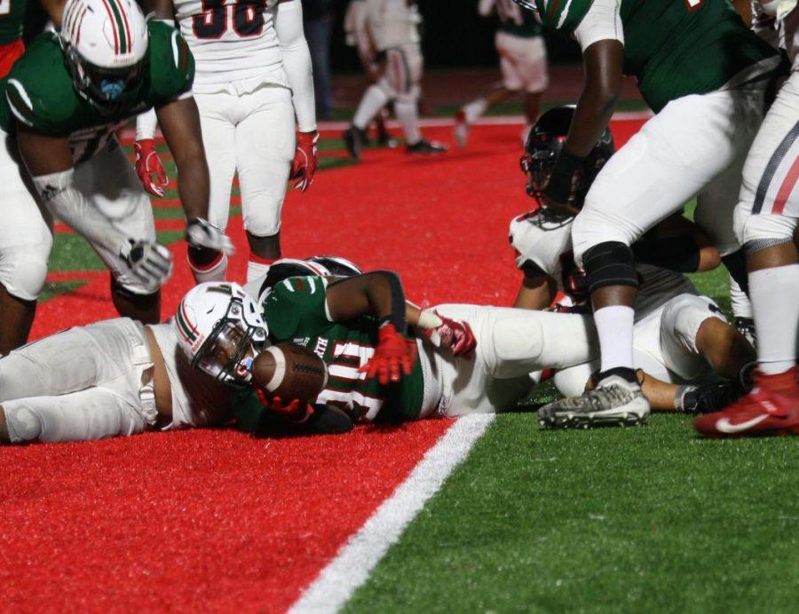 LN vs NC varsity football (21-27) and Homecoming events: Photo Gallery