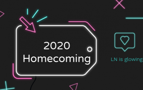 LN offers activities to celebrate homecoming