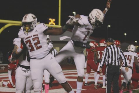 Lawrence North vs Pike (31-7): Photo Gallery