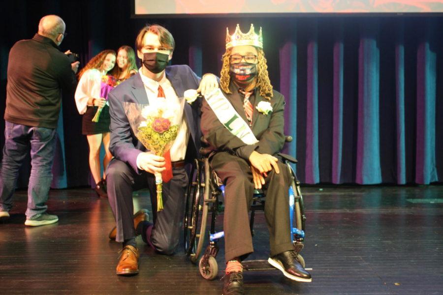 Tri-Hi-Y hosts annual Mr.LN competition