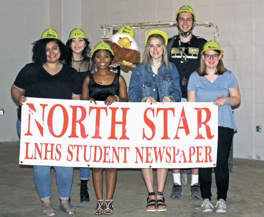 North Star seniors say goodbye