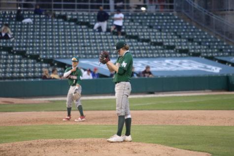 2021 Boys Baseball Marion County Championship, Lawrence North vs Brebeuf Jesuit (0-2): Photo Gallery