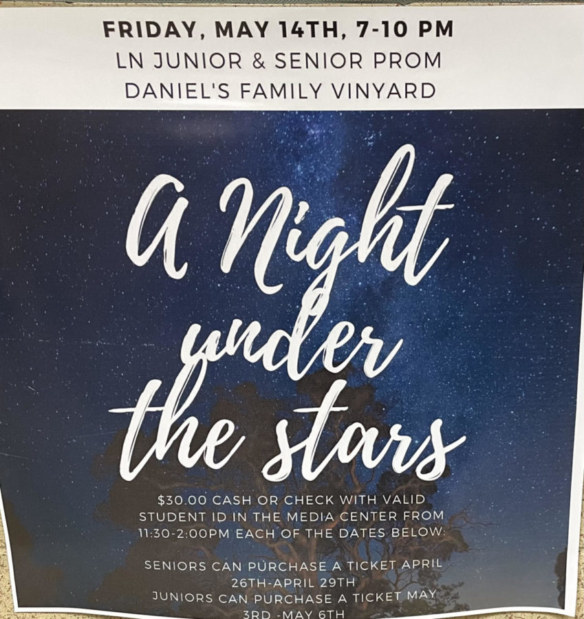LN+hosts+Prom+for+Juniors+and+Seniors