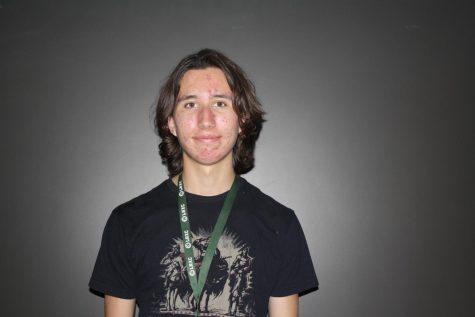 Photo of Jonah Maple